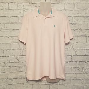 IZOD Short Sleeve Polo
